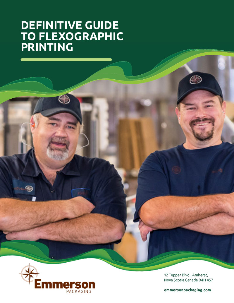 Definitive Guide to Flexographic Printing